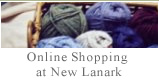 Online Shopping at New Lanark